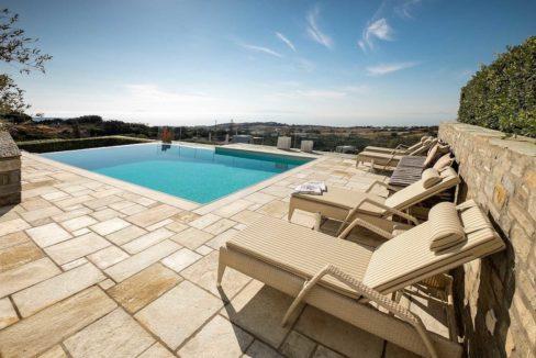Villa for sale in Paros Greece, Paros Properties 24