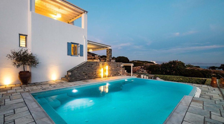 Villa for sale in Paros Greece, Paros Properties 25