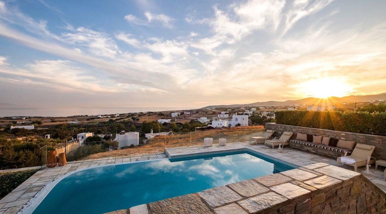 Villa for sale in Paros Greece, Paros Properties 26