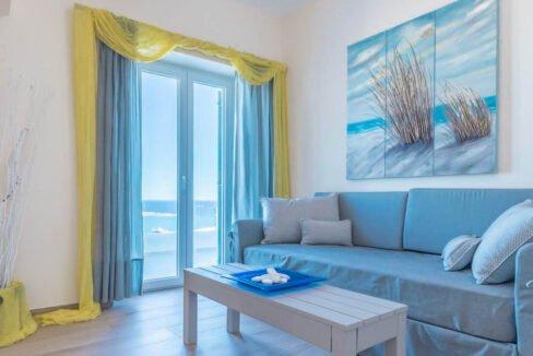 Villa in Paros, Paros Cyclades Greece Property, Paros Greece Real Estate 11