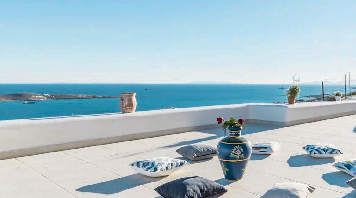 Villa in Paros, Paros Cyclades Greece Property, Paros Greece Real Estate 2