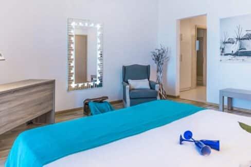 Villa in Paros, Paros Cyclades Greece Property, Paros Greece Real Estate 7