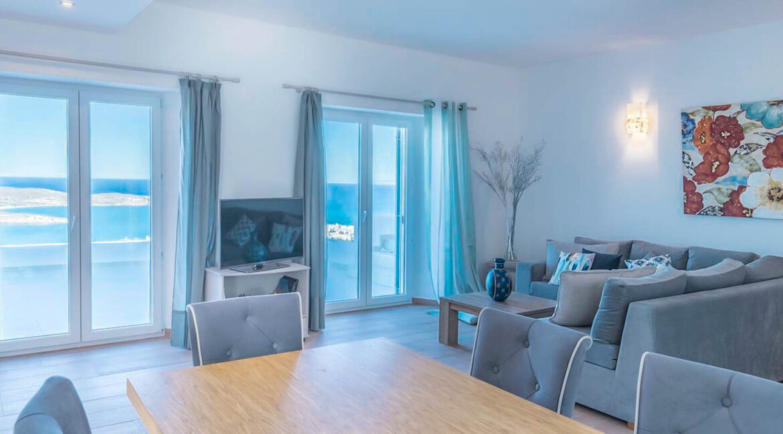 Villa in Paros, Paros Cyclades Greece Property, Paros Greece Real Estate 9