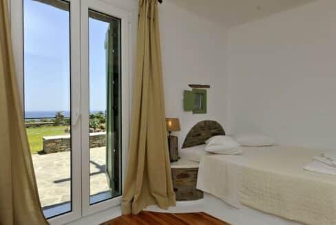 Villa in Paros with panoramic views. Luxury Estates in Paros Greece, Luxury Properties Paros Greece 10