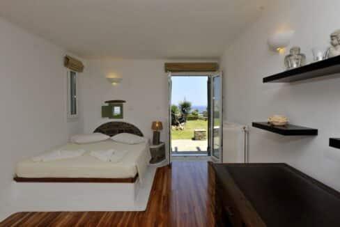 Villa in Paros with panoramic views. Luxury Estates in Paros Greece, Luxury Properties Paros Greece 11