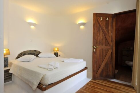 Villa in Paros with panoramic views. Luxury Estates in Paros Greece, Luxury Properties Paros Greece 12