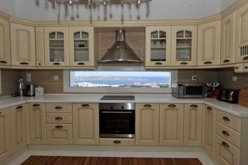 Villa in Paros with panoramic views. Luxury Estates in Paros Greece, Luxury Properties Paros Greece 13