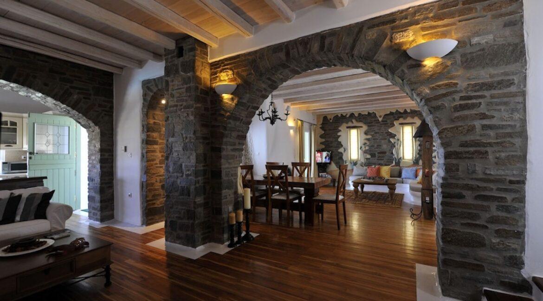 Villa in Paros with panoramic views. Luxury Estates in Paros Greece, Luxury Properties Paros Greece 15