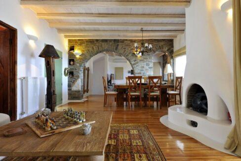 Villa in Paros with panoramic views. Luxury Estates in Paros Greece, Luxury Properties Paros Greece 16
