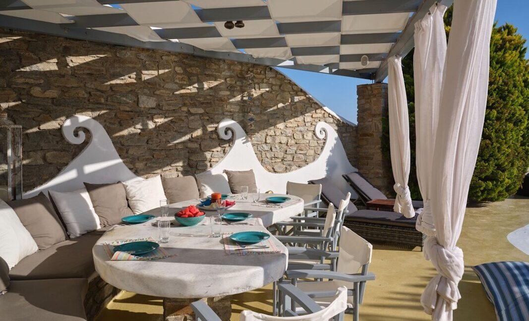 Villa in Paros with panoramic views. Luxury Estates in Paros Greece, Luxury Properties Paros Greece 22