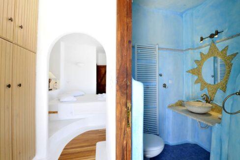 Villa in Paros with panoramic views. Luxury Estates in Paros Greece, Luxury Properties Paros Greece 3