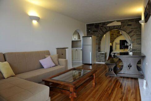 Villa in Paros with panoramic views. Luxury Estates in Paros Greece, Luxury Properties Paros Greece 4