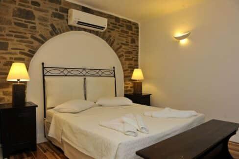 Villa in Paros with panoramic views. Luxury Estates in Paros Greece, Luxury Properties Paros Greece 5