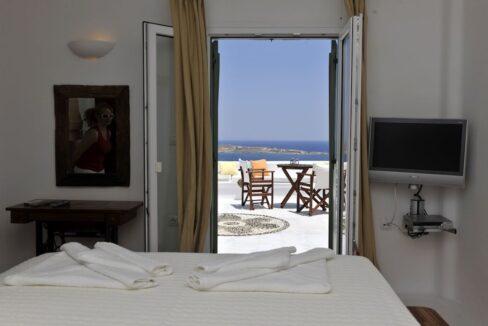 Villa in Paros with panoramic views. Luxury Estates in Paros Greece, Luxury Properties Paros Greece 7