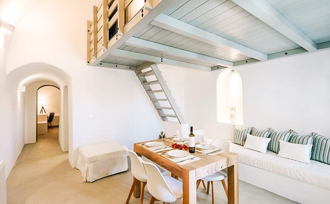 Villa in Pyrgos Santorini operating as hotel, Property in Santorini 11