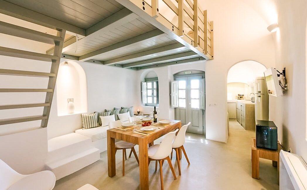 Villa in Pyrgos Santorini operating as hotel, Property in Santorini 12