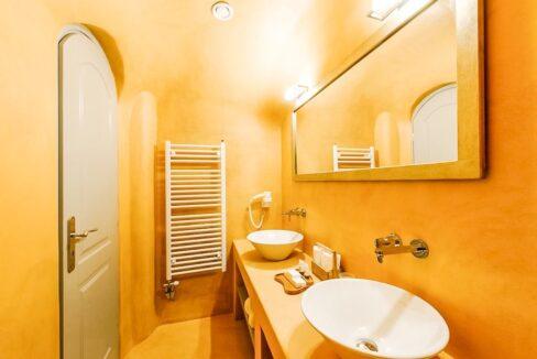 Villa in Pyrgos Santorini operating as hotel, Property in Santorini 2