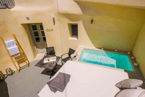 Villa in Pyrgos Santorini operating as hotel, Property in Santorini 3