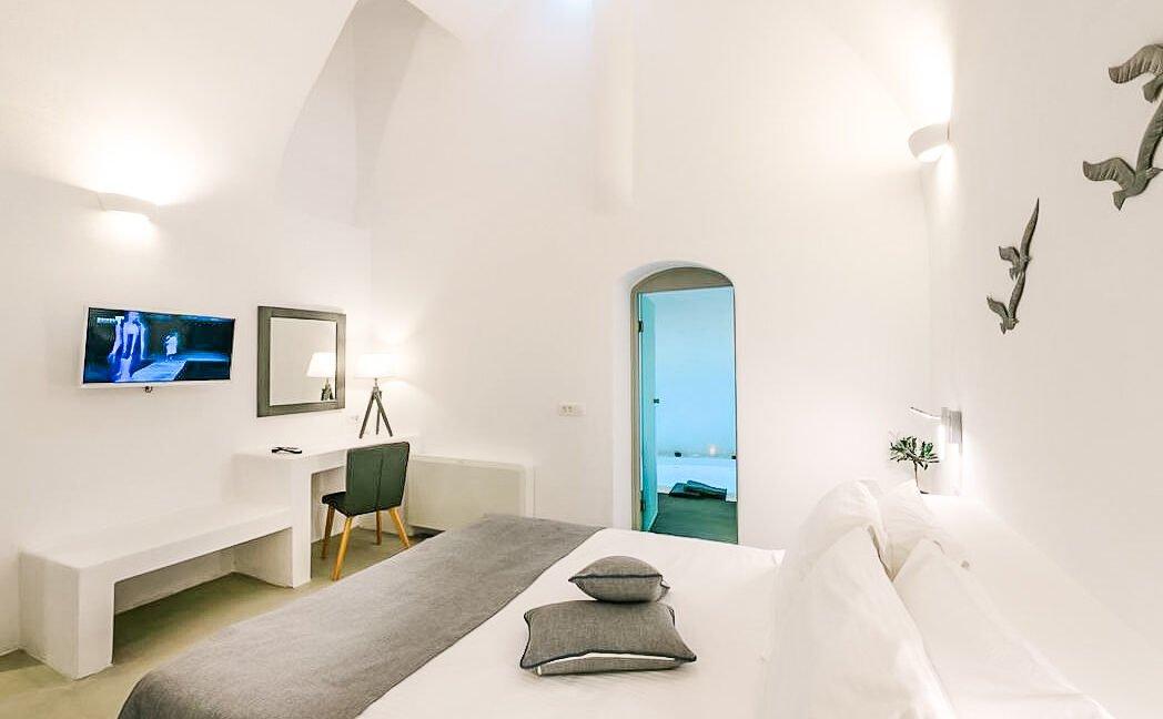 Villa in Pyrgos Santorini operating as hotel, Property in Santorini 7