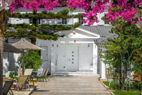 Villa near The sea Zante. Property in Zakynthos 1