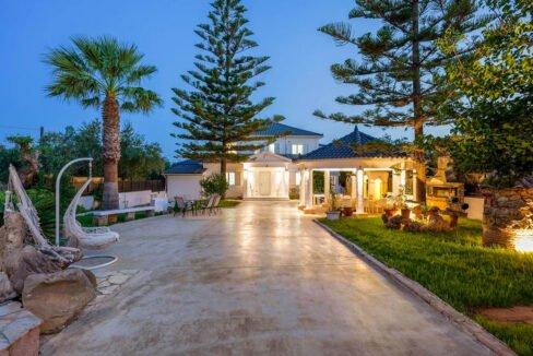 Villa near The sea Zante. Property in Zakynthos 10