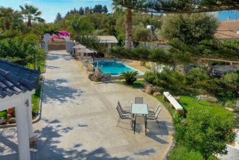 Villa near The sea Zante. Property in Zakynthos 11