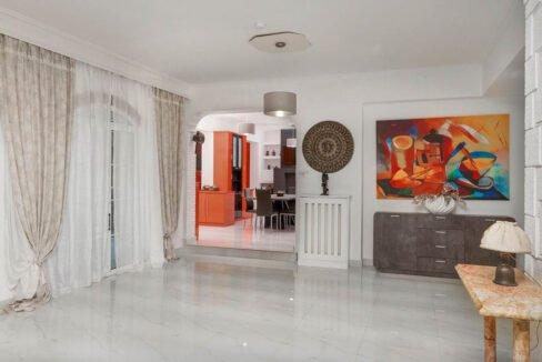 Villa near The sea Zante. Property in Zakynthos 18