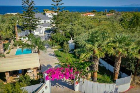 Villa near The sea Zante. Property in Zakynthos 2