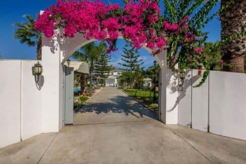 Villa near The sea Zante. Property in Zakynthos 24