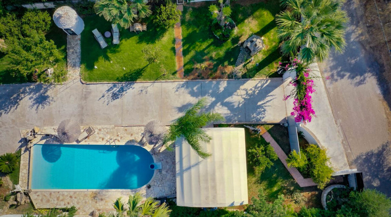 Villa near The sea Zante. Property in Zakynthos 30