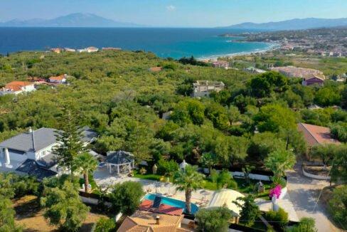 Villa near The sea Zante. Property in Zakynthos 37