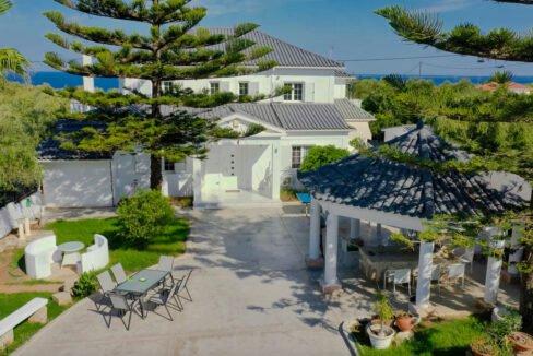 Villa near The sea Zante. Property in Zakynthos 38