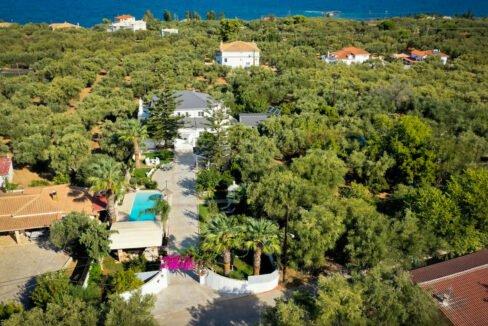 Villa near The sea Zante. Property in Zakynthos 39