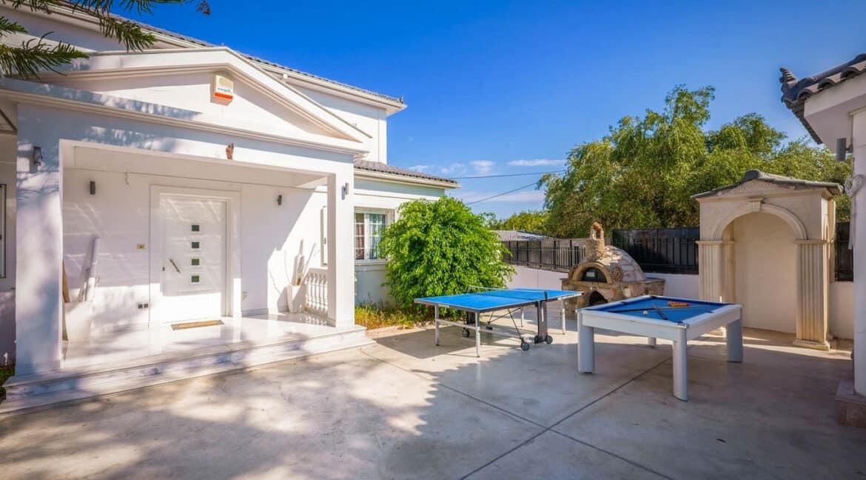 Villa near The sea Zante. Property in Zakynthos 4