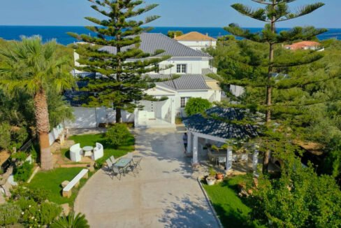 Villa near The sea Zante. Property in Zakynthos 41