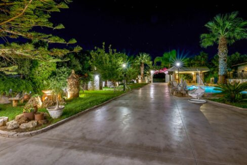 Villa near The sea Zante. Property in Zakynthos 42