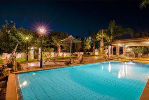 Villa near The sea Zante. Property in Zakynthos 43