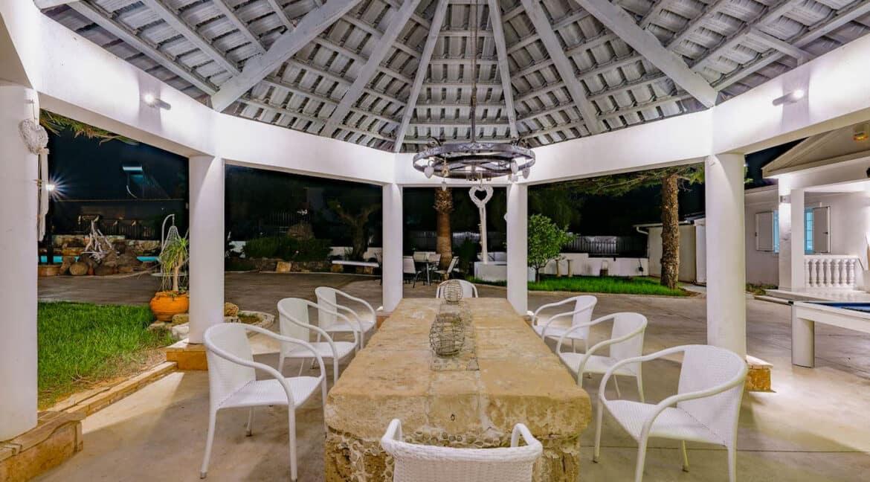 Villa near The sea Zante. Property in Zakynthos 44