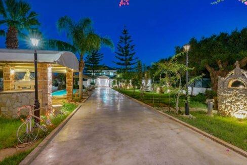 Villa near The sea Zante. Property in Zakynthos 45