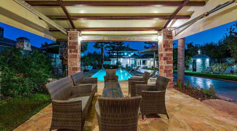 Villa near The sea Zante. Property in Zakynthos 47
