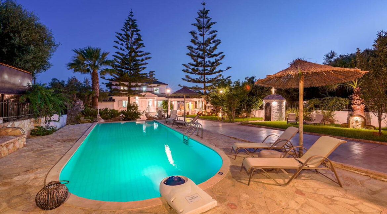 Villa near The sea Zante. Property in Zakynthos 50