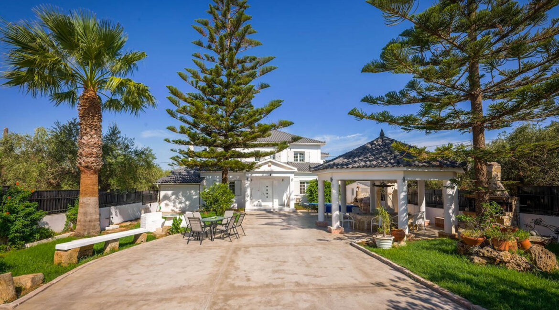 Villa near The sea Zante. Property in Zakynthos 51