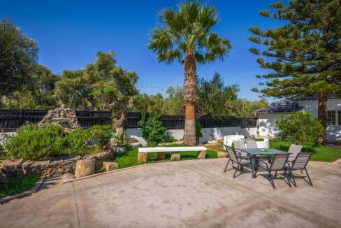 Villa near The sea Zante. Property in Zakynthos 52