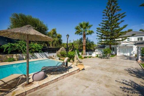 Villa near The sea Zante. Property in Zakynthos 53