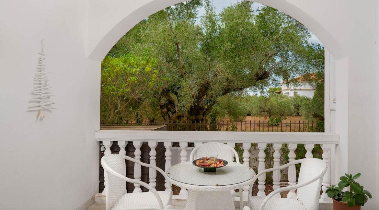 Villa near The sea Zante. Property in Zakynthos 8
