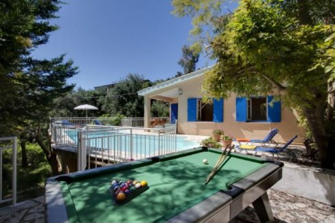 Villa with private pool, Nissaki Corfu, Corfu Property 2