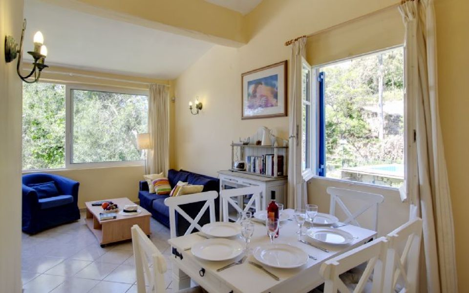 Villa with private pool, Nissaki Corfu, Corfu Property 5