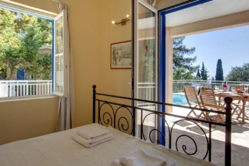 Villa with private pool, Nissaki Corfu, Corfu Property 6