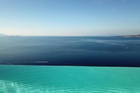 Waterfront Top Villa at Nissaki, Luxury Estate, Top villas, Property in Greece 3