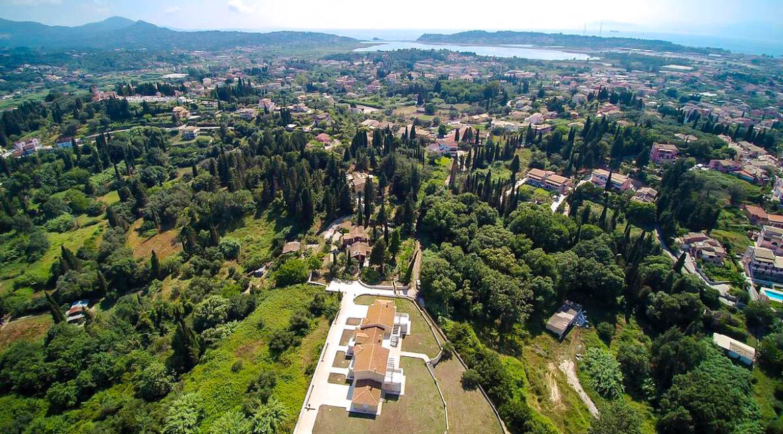 villa for sale Corfu Town, Corfu, Ionian Islands 24
